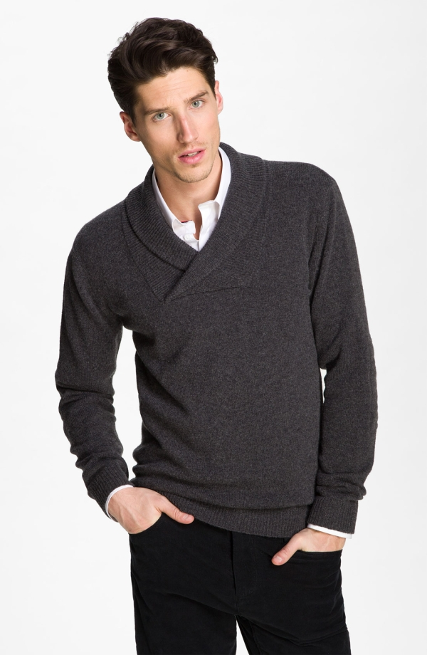 sweater-fo-men Best 10 Ideas for Choosing Winter Gifts