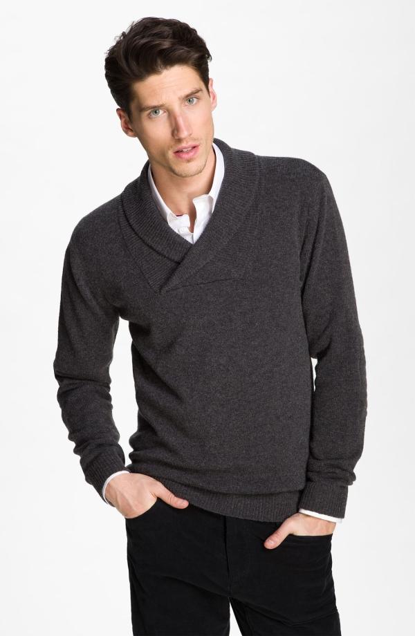 sweater-fo-men Best 10 Ideas for Choosing Winter Gifts