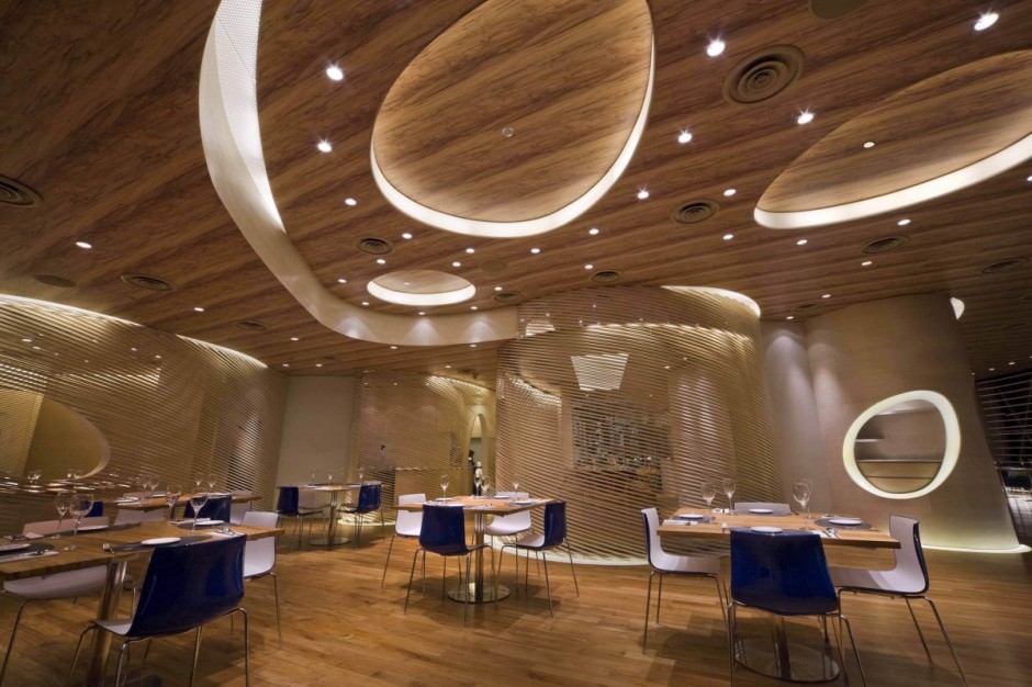 the-nautilus-project-restaurant-with-awesome-interior-design-by-design-spirits-5 23 Most Awesome Interior Designs for Restaurants