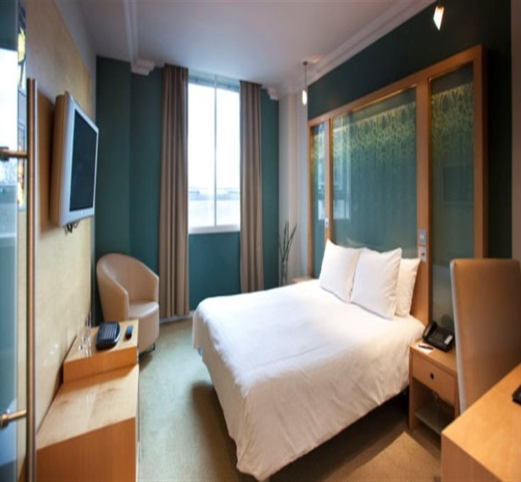 thecumberland_standard_double Do You Want A Good and Comfortable Hotel in London?