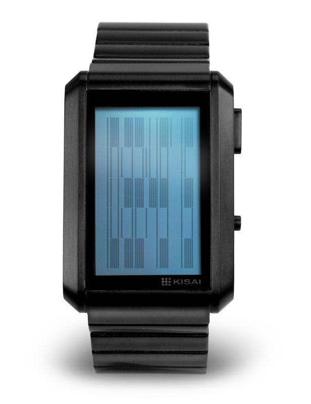 tokyoflash-kisai-upload-led-watch2 Top 35 Amazing Futuristic Watches