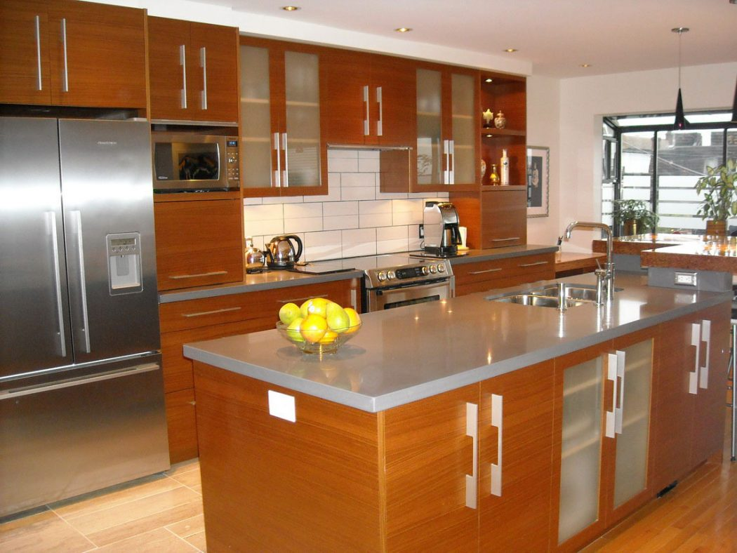traditional-kitchen-designs 15 Creative Kitchen Designs