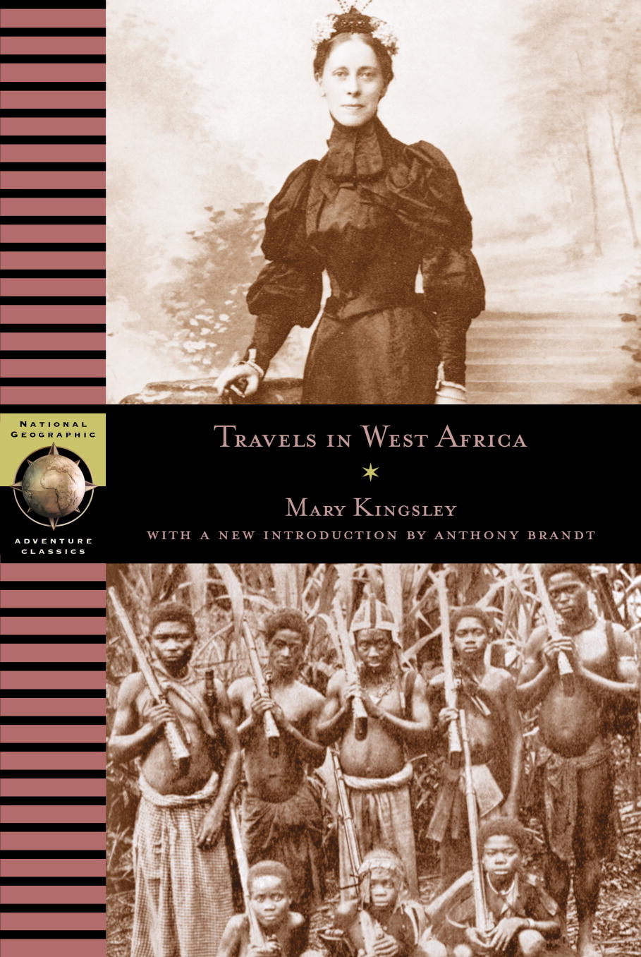 travels in west africa Top 15 Adventure Books