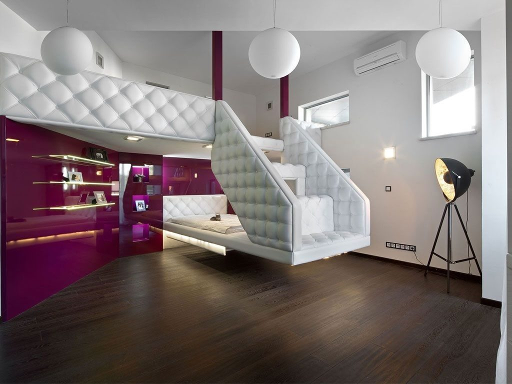 Extraordinary And Dazzling Ideas For Decorating Your Bedroom