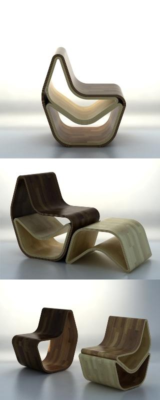 tumblr_m07sjhGff31r5jq94o1_1280 30 Most Inspiring Chairs