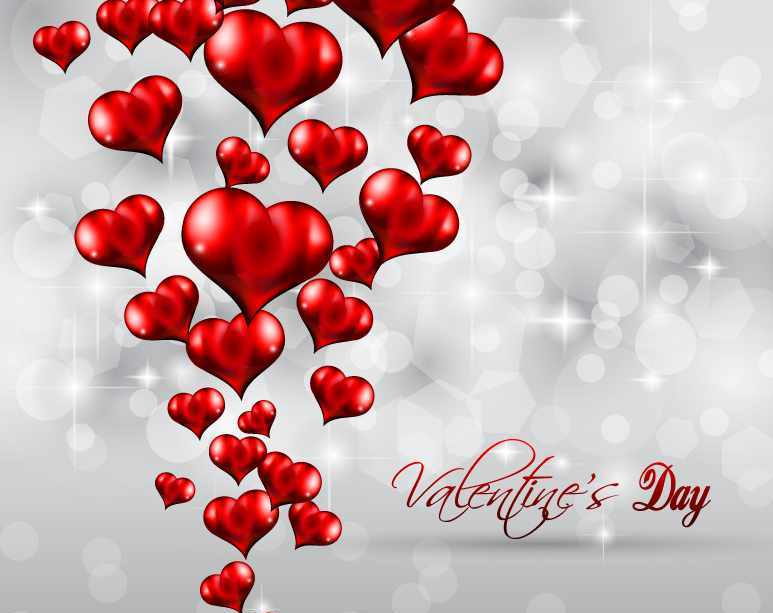 valentine_card_background2 12 Nice Greeting Cards for Facebook
