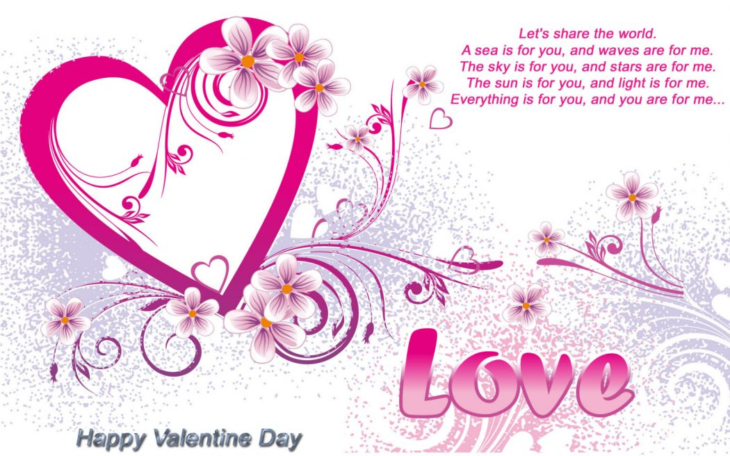 valentines-day-greeting-cards-to-girlfriend-9 12 Nice Greeting Cards for Facebook