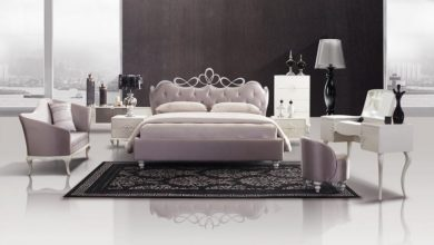 Photo of How to Choose Contemporary Bedroom Furniture
