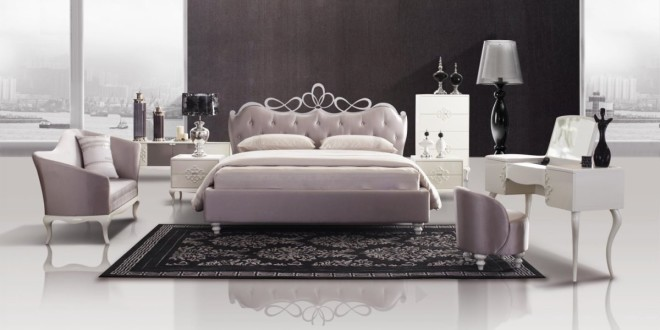 How to choose contemporary bedroom furniture pouted online lifestyle magazine - Choosing contemporary modern furniture ...