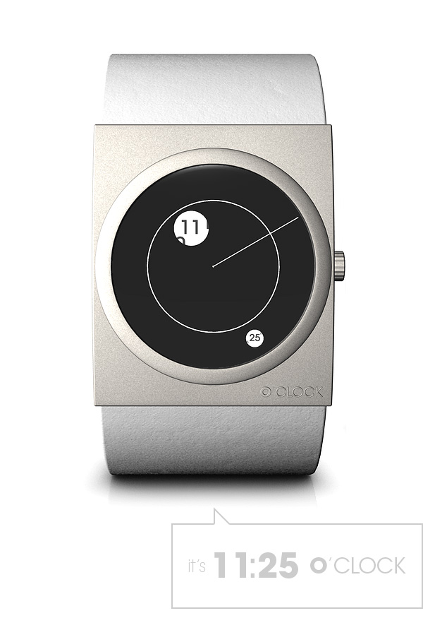 watch-concept Top 35 Amazing Futuristic Watches
