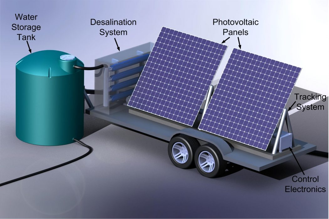 water-to-steam How Robots Help to Generate Solar Power?
