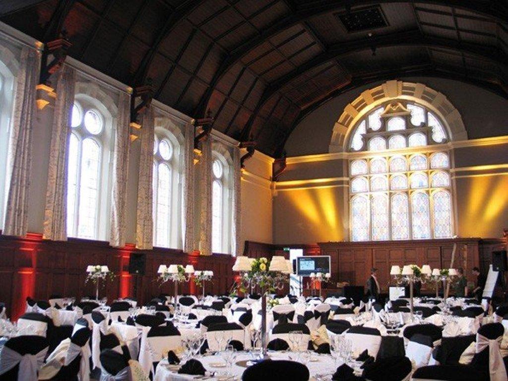 wedding.1 Bewleys As A Unique Hotel in Dublin