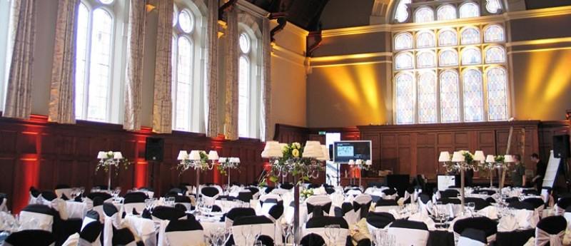 wedding1 Bewleys As A Unique Hotel in Dublin