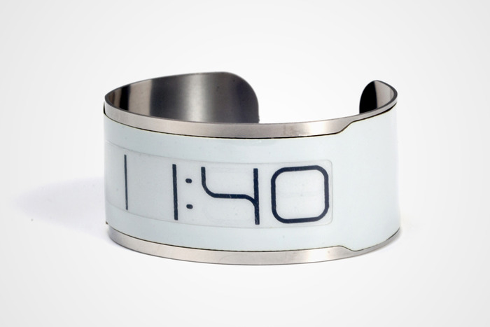 white The World's 15 Thinnest Watches