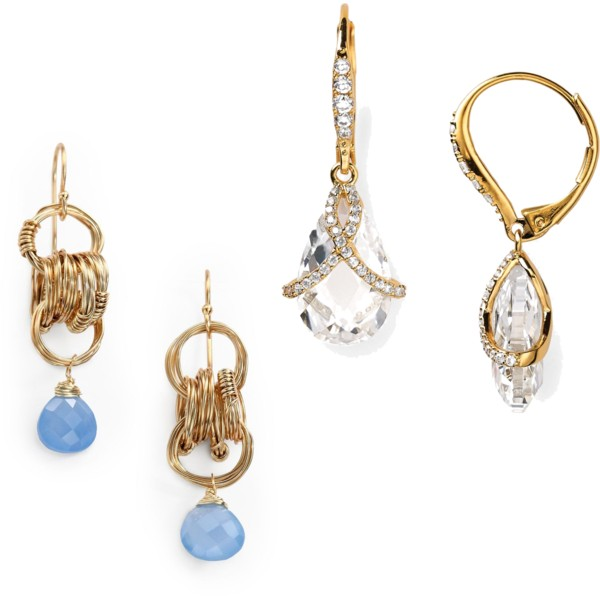 wrap-earrings1 Top Jewelry Trends That will Amaze YOU!