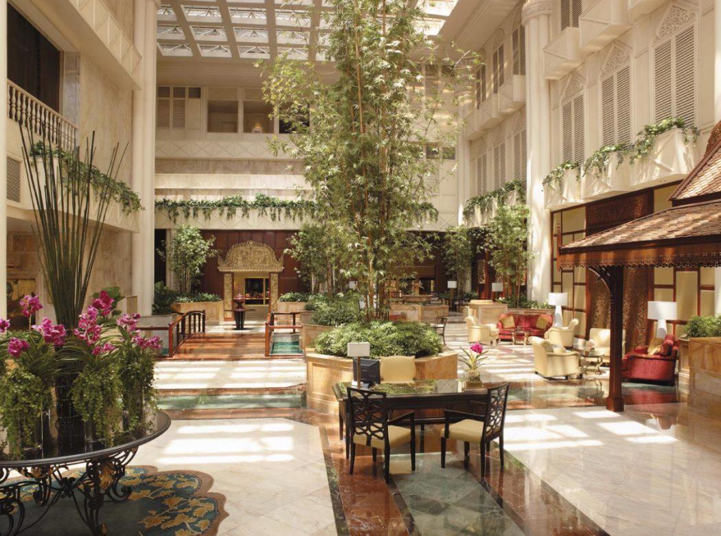 03 Why I Prefer Silom Covent Garden Hotel in Bangkok?