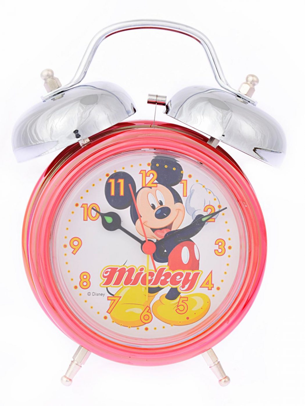 10823_1-disney-mickey-alarm-clock 15 Creative giveaways ideas for kids