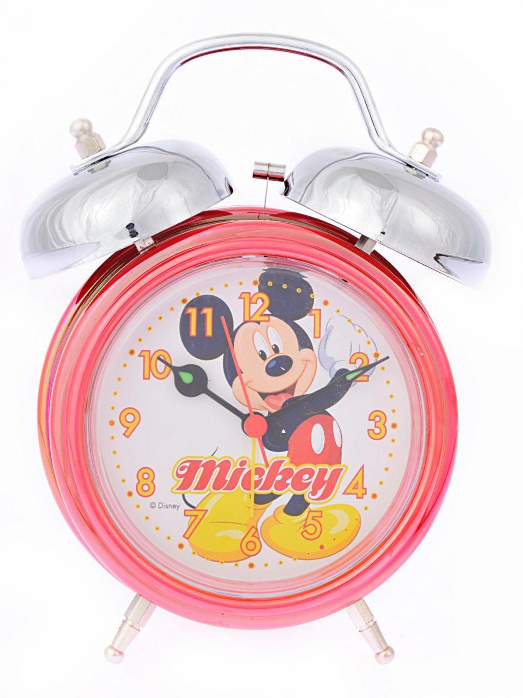 10823_1-disney-mickey-alarm-clock 15 Creative giveaways ideas for kids