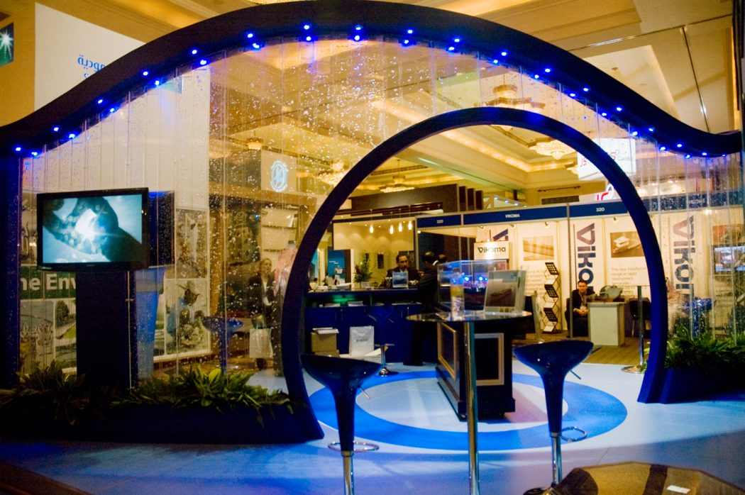 11 Visual Marketing and Business Promotion Through Exhibition Designs