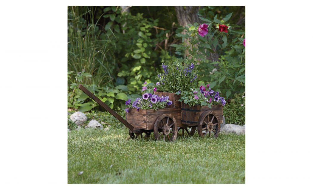 1113 10 Fascinating and Unique Ideas for Portable Gardens