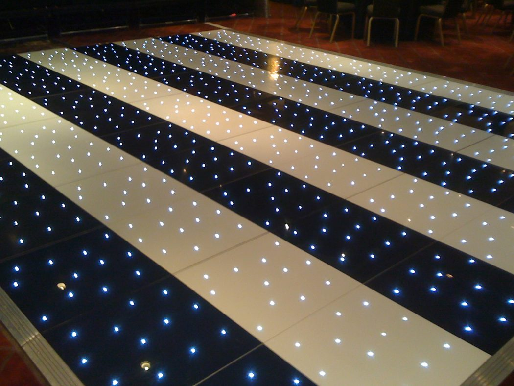 113 LEDs 10 uses in Architecture
