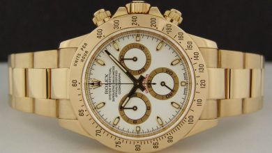 Photo of 25 Most Expensive ROLEX Watches in The World