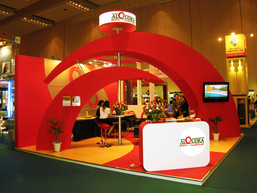 12 Visual Marketing and Business Promotion Through Exhibition Designs