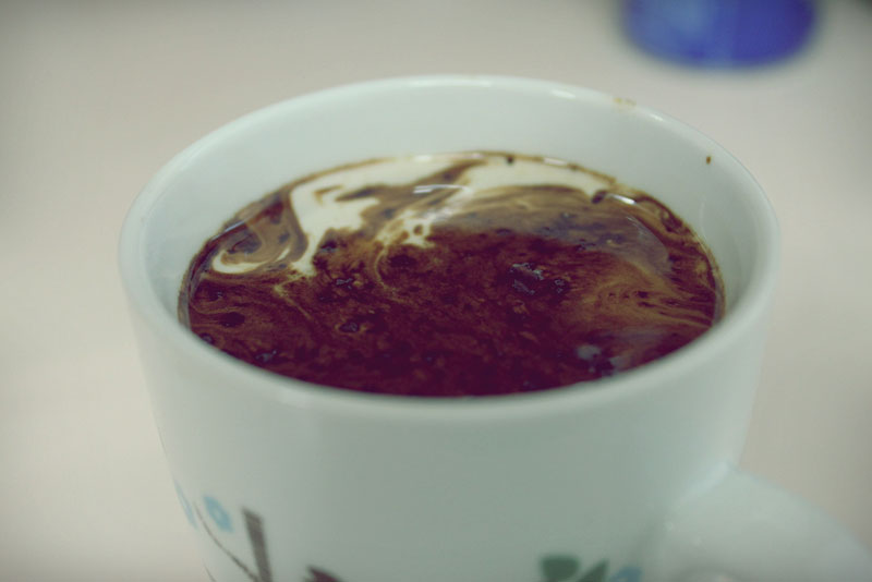 130 Why Most Expensive Coffee Taken from Animal Source?!