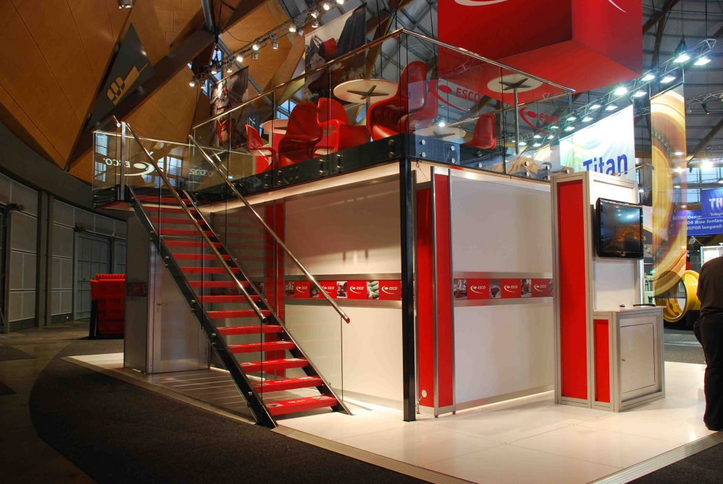 14 Visual Marketing and Business Promotion Through Exhibition Designs