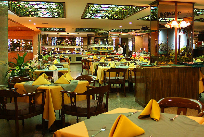 154738 Asia Hotel Bangkok