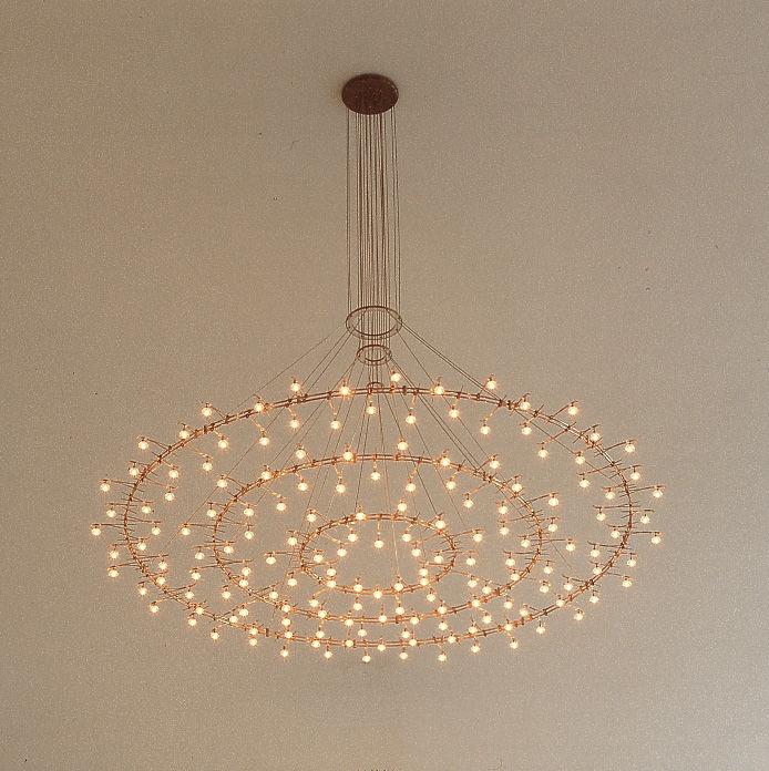 191 Creative 10 Ideas for Residential Lighting