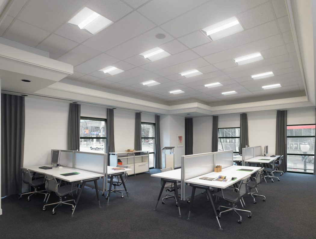 192 LEDs 10 uses in Architecture
