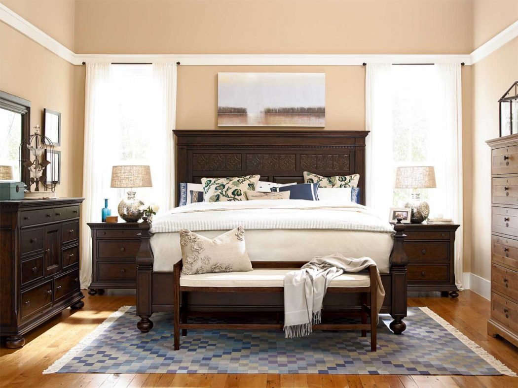 Why people choose paula deen furniture - Paula deen bedroom furniture collection ...