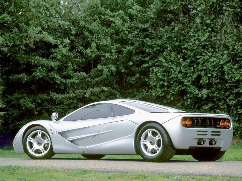 1998_mclaren_f1-pic-24544 Top 10 Most Expensive Things on Earth