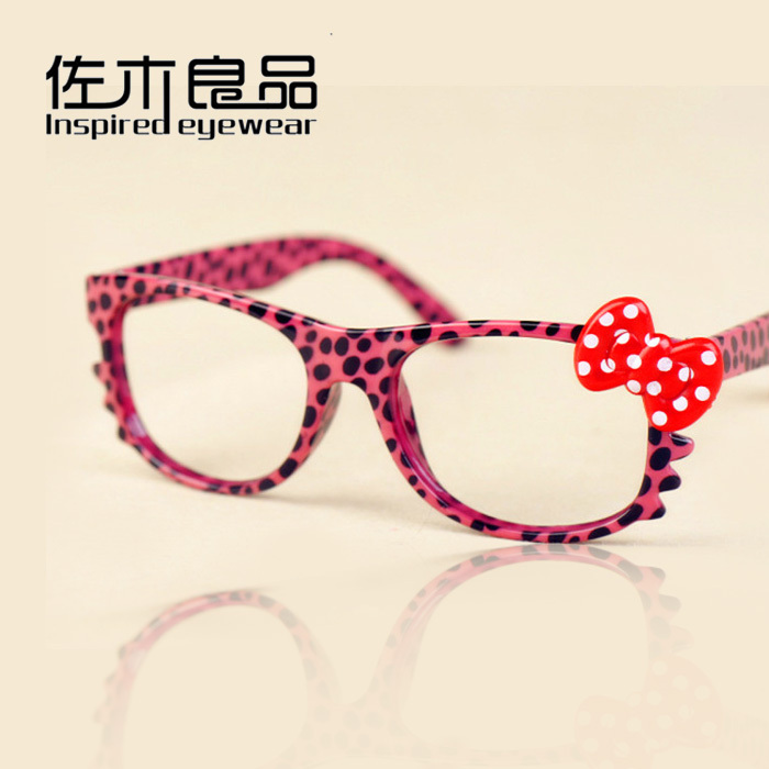 20pcs-lot-hello-Kitty-font-b-kids-b-font-glasses-frame-bowknot-and-leopard-print-font How Do You Find These Unusual Glasses ?