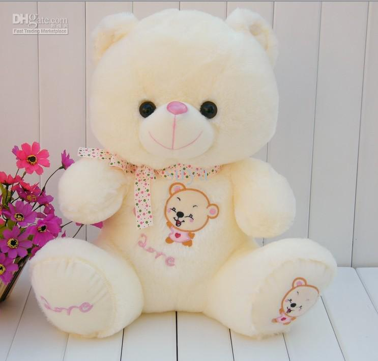 20pcs-teddy-bear-baby-bear-love-bear-plush Best 20 giveaways ideas for birthdays