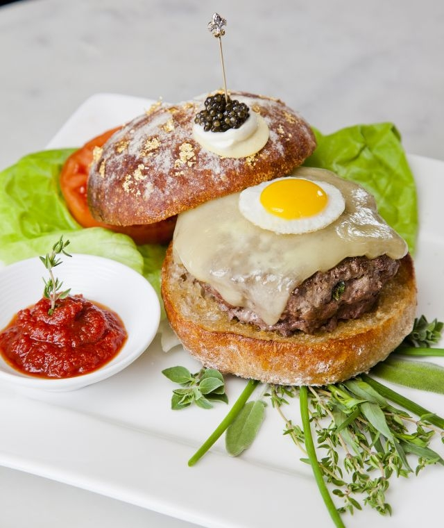 225 TOP 10 Most Expensive Sandwiches in The World