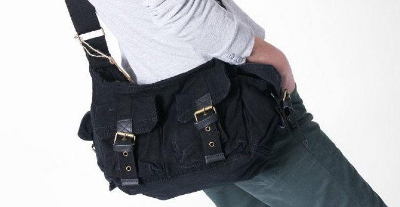 Photo of Men's Bag Became a Necessary Accessory and Style..