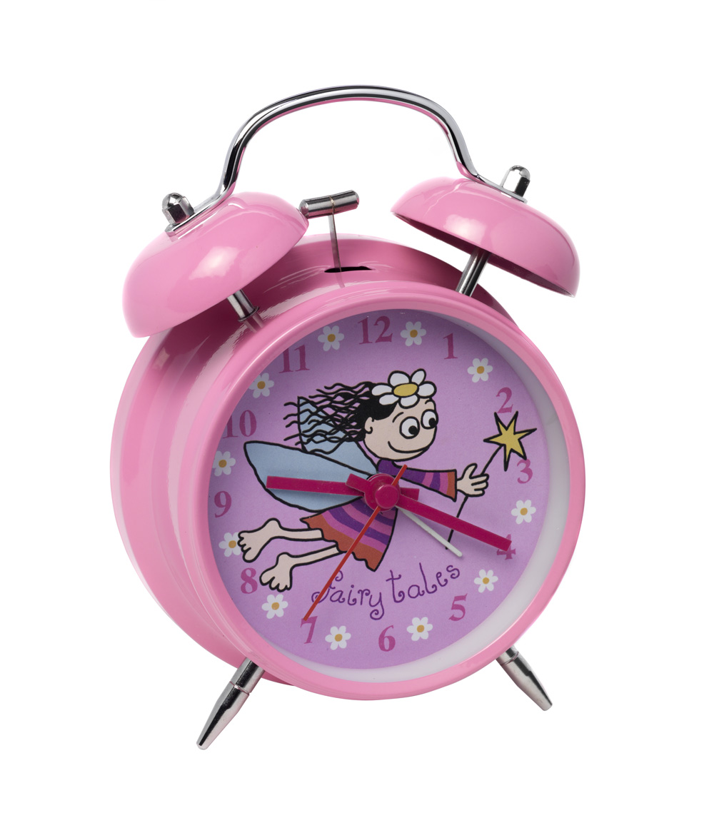 15 creative giveaways ideas for kids pouted online magazine latest design trends creative - Unique alarm clocks for teenagers ...