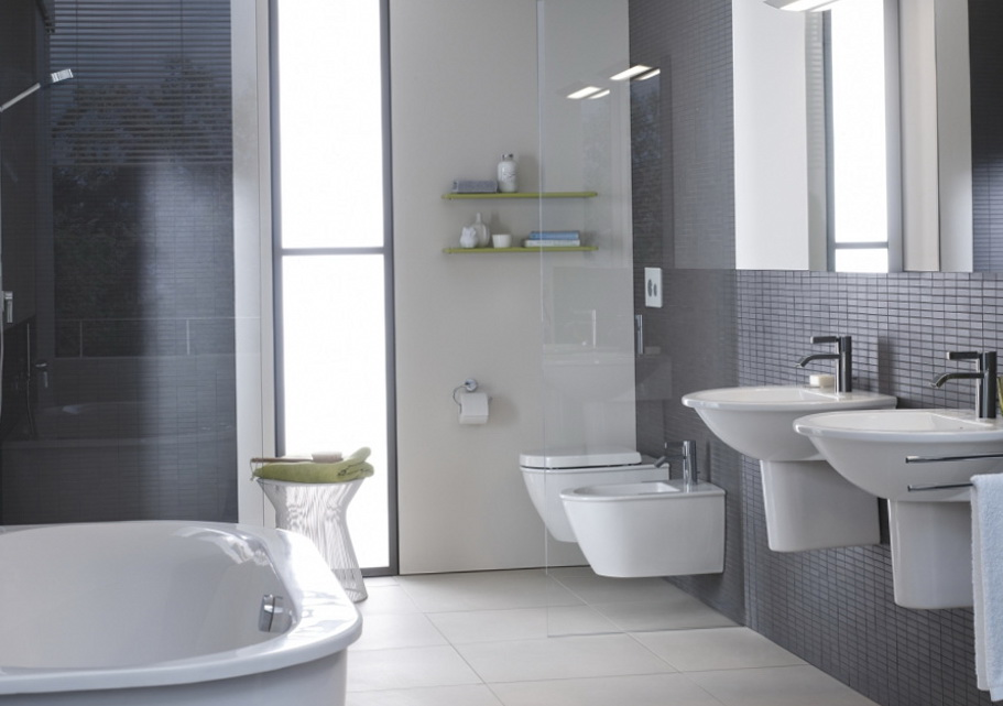 3-stylish-bathrooms-darling-collection TOP 10 Stylish Bathroom Design Ideas