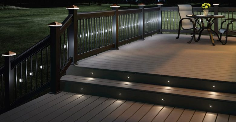 Photo of LEDs 10 uses in Architecture