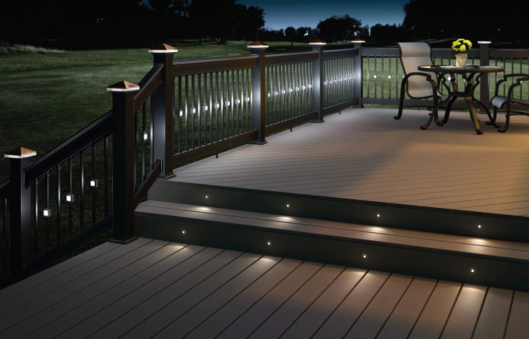 322 LEDs 10 uses in Architecture