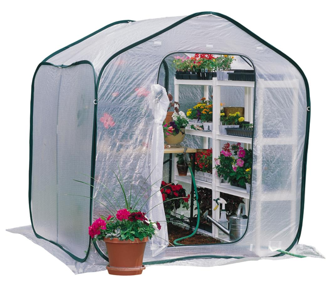 328 10 Fascinating and Unique Ideas for Portable Gardens