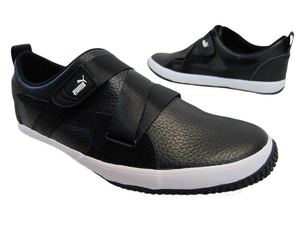 35311502-metamostro-black Why Men Like puma shoes?