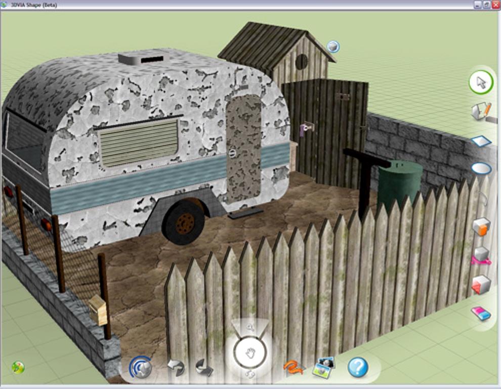 3dvia Top 15 3D Design Software
