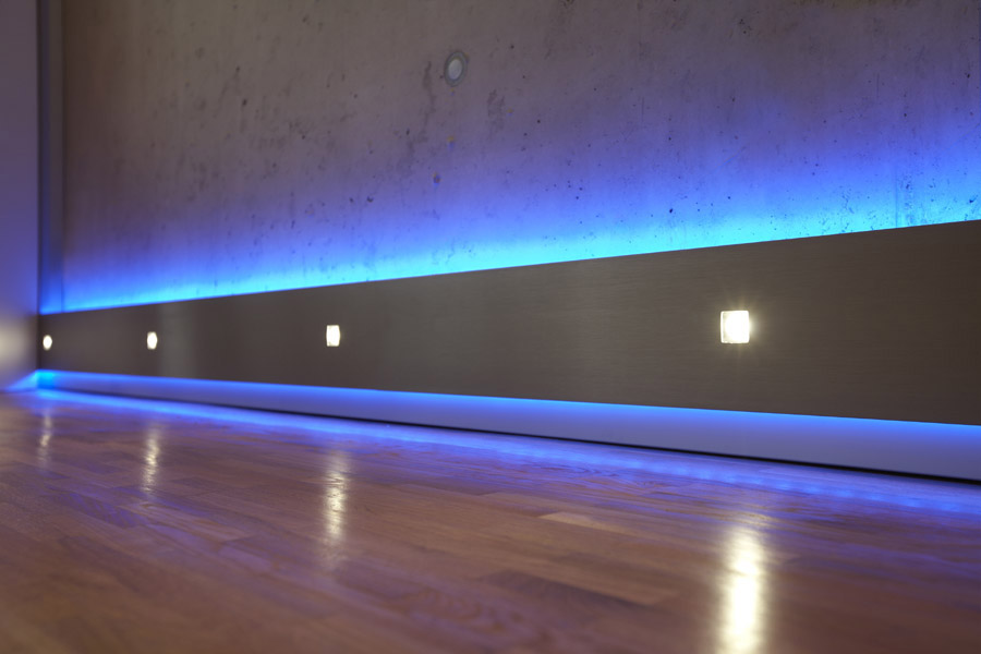 410 LEDs 10 uses in Architecture