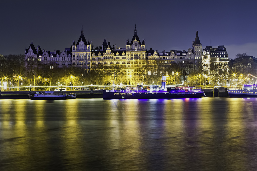 423 Why Royal Horseguards Hotel is The Best in London