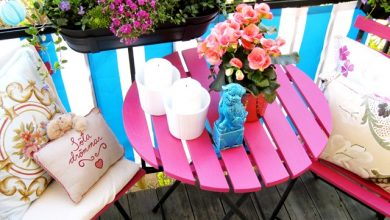 Photo of How Do You Choose Your Balcony Furniture?