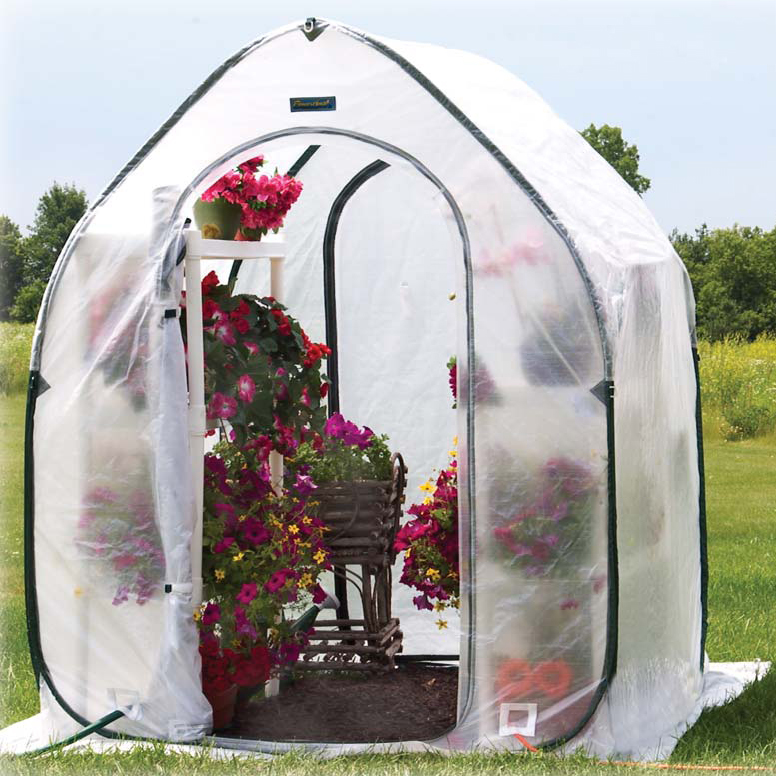 518 10 Fascinating and Unique Ideas for Portable Gardens