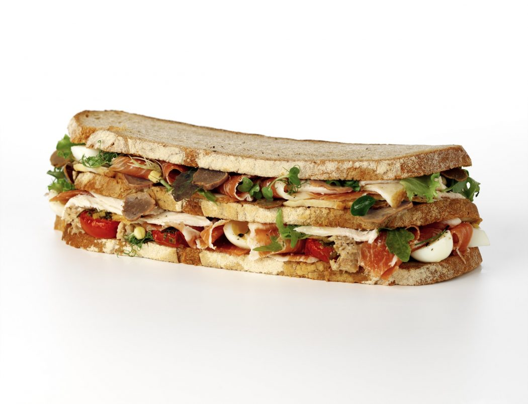 612 TOP 10 Most Expensive Sandwiches in The World